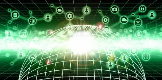 地球のデジタル化