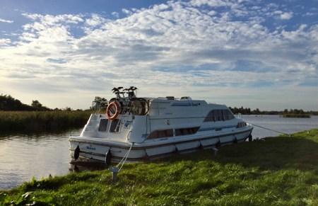 Hausboot