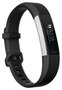 Bracelets connectés Fitbit comparaison