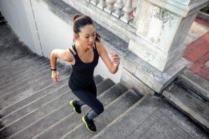 Fitbit suivi fréquence cardiaque
