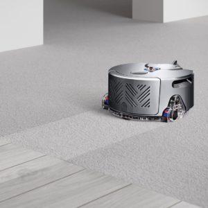 comparatif des Aspirateurs robot Dyson