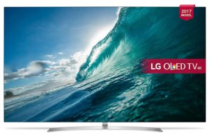Télévision Ultra HD