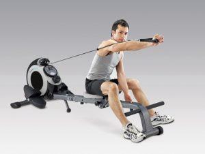 meilleur rameur de musculation magnétique