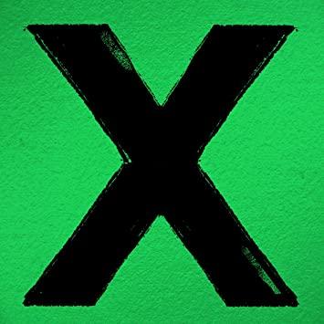 Découvrez les Meilleurs Albums Ed Sheeran - Multiply