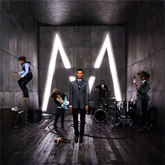 Meilleurs Albums de Maroon 5 - It Won't Be Soon Before Long