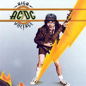 Ce 1er album du groupe reste un des meilleurs albums d'ACDC