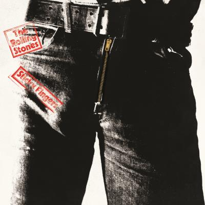 Bienvenue sur le podium des meilleurs albums des Rolling Stones