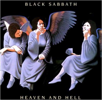 On a adoré Heaven and Hell, un des tout meilleurs albums de X