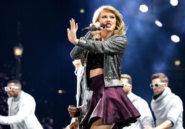 Découvrez le classement des meilleurs albums de Taylor Swift