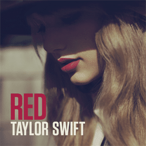 Red a toute sa place dans notre top des meilleurs albums de Taylor Swift
