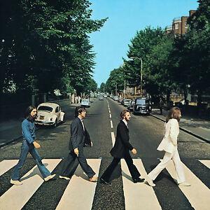 Découvrez les meilleurs albums des Beatles avec Abbey Road