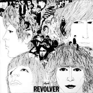 Un des meilleurs albums des Beatles - Revolver