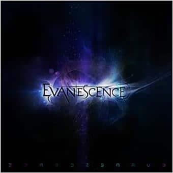 Bienvenue sur le podium des meilleurs albums de Evanescence