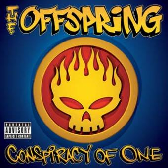 A la 6ème place de notre classement des meilleurs albums de Offspring