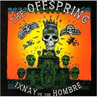 Bienvenue sur le podium des meilleurs albums de Offspring