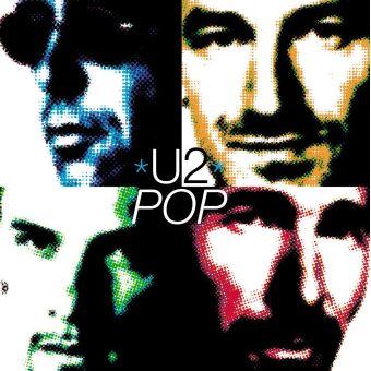 En bas de notre top des meilleurs albums de U2
