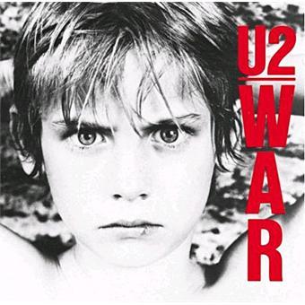 Bienvenue sur le podium des meilleurs albums de U2