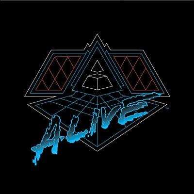 Bienvenue sur le podium des meilleurs albums de Daft Punk