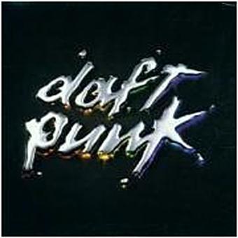 Discovery est LE Meilleur album de Daft Punk, tout simplement