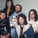 Découvrez le classement des meilleurs albums de Genesis