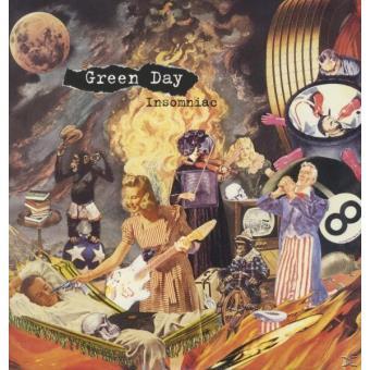 Bienvenue sur le podium des meilleurs albums de Green Day