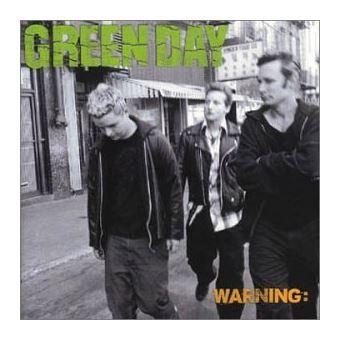 Warning a toute sa place dans notre top des meilleurs albums de Green Day