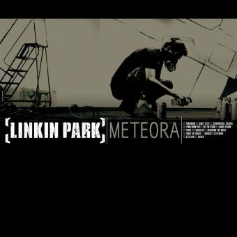 2ème meilleur album de Linkin Park dans notre classement