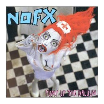 A la 6ème place de notre classement des meilleurs albums de NOFX