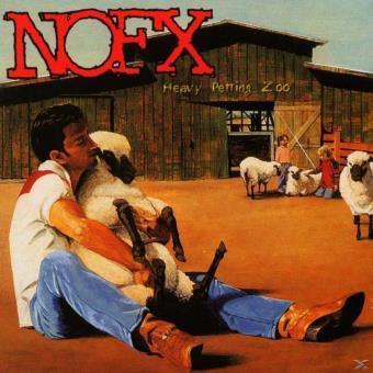 Heavy Petting Zoo a toute sa place dans notre top des meilleurs albums de NOFX