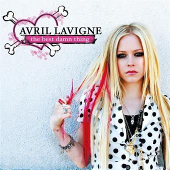 Bienvenue sur le podium des meilleurs albums de Avril Lavigne