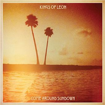 En dernière place de notre classement des meilleurs albums de Kings Of Leon