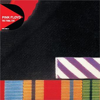 The Final Cut - considéré comme le 1er album Solo de Waters