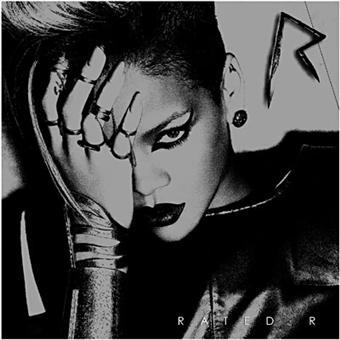 2ème meilleur album de Rihanna dans notre classement