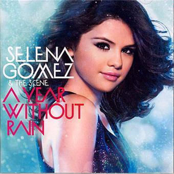 6ème place dans notre classement des meilleurs albums de Selena Gomez