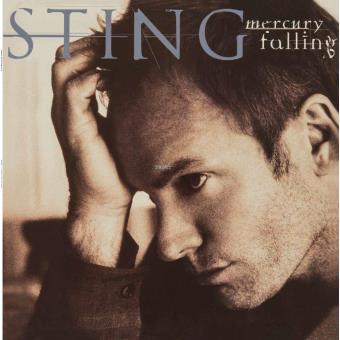 A la 6ème place de notre classement des meilleurs albums de Sting
