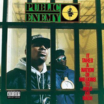 Un des meilleurs albums de rap et un des meilleurs albums de tous les temps