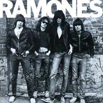 Un des tous meilleurs albums de punk de tous les temps