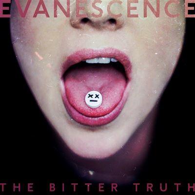 Découvrez notre chronique du nouvel album d'Evanescence - The Bitter Truth