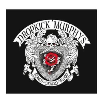 Bienvenue sur le podium des meilleurs albums de Dropkick Murphys