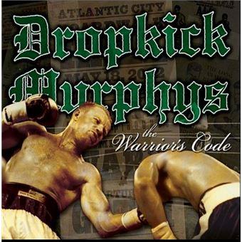 Très bonne place dans notre top des meilleurs albums de Dropkick Murphys
