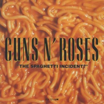 En 6ème place de notre top des meilleurs albums de Guns N' Roses