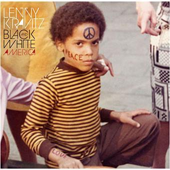 On retrouve Black and White America en bas de notre classement des meilleurs albums de Lenny Kravitz