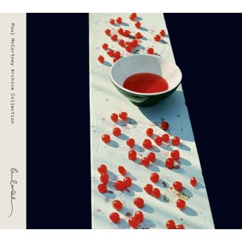 Le 1er album de McCartney en solo