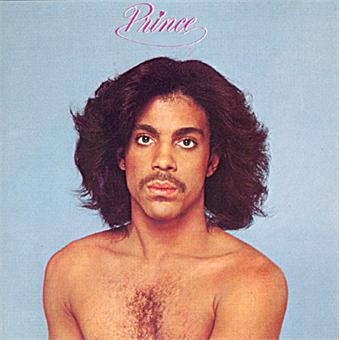 Un des tout premier album de Prince.