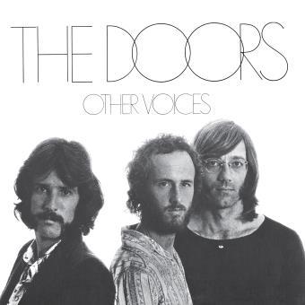 En bas de notre top des meilleurs albums des Doors