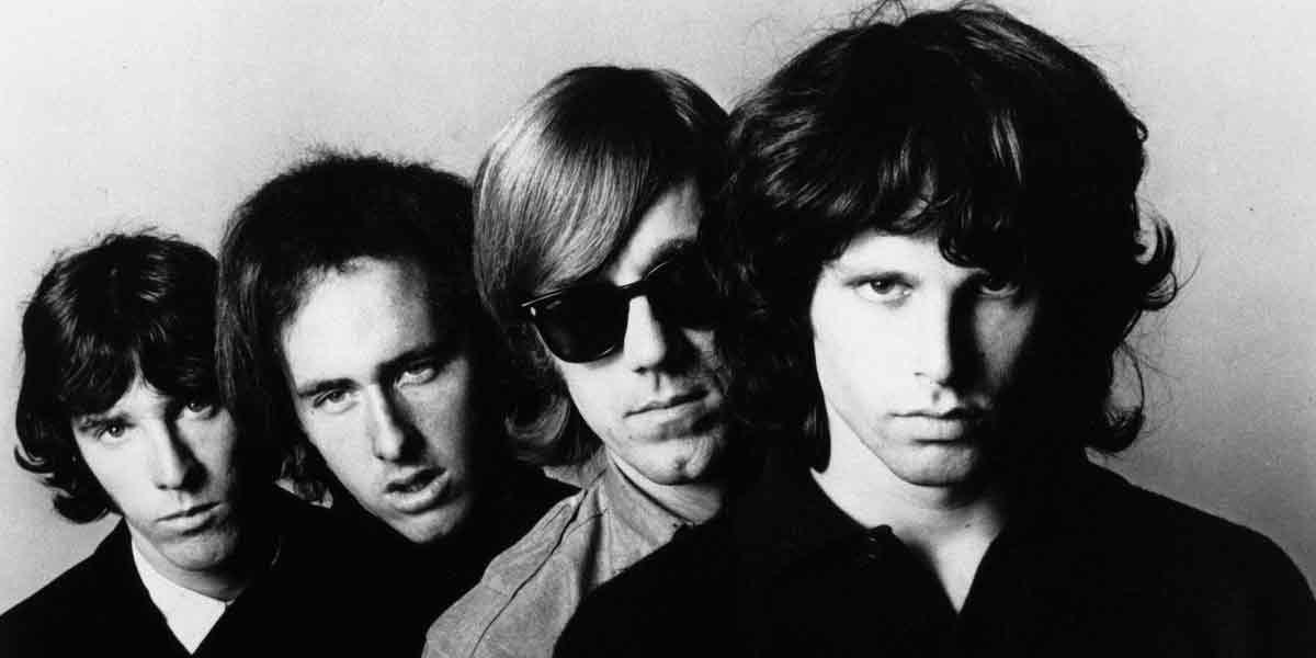 Découvrez notre classement des meilleurs albums des Doors