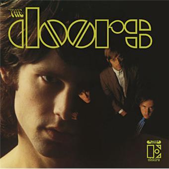 UN des tout meilleurs albums des Doors