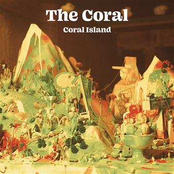 Découvrez notre chronique du nouvel album de The Coral - Coral Island