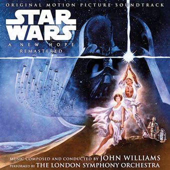 LA meilleure musique de film de tous les temps est bien celle de Star Wars
