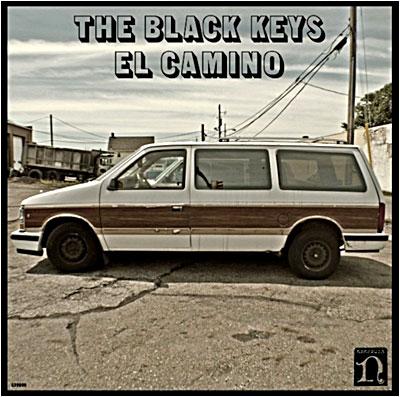 2ème meilleur album de The Black Keys dans notre classement